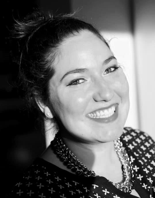 Profilbild Yasmin Christiansen